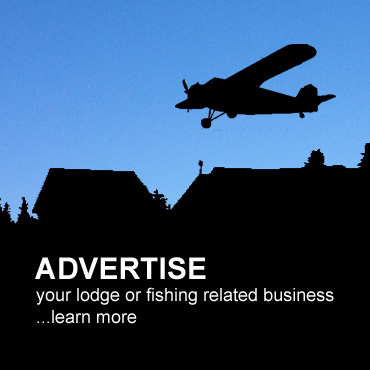Advertise With My Alaskan Fishing Trip
