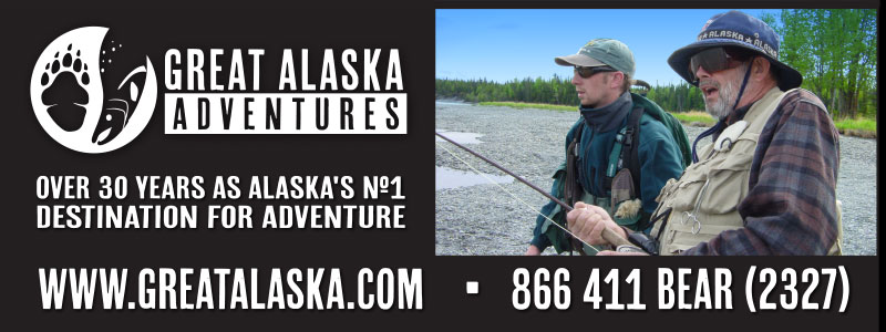 Great Alaska Adventures