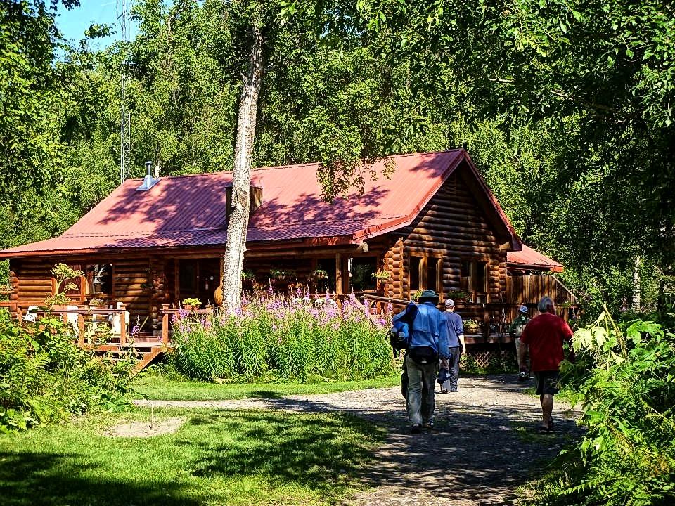 Wilderness place lodge inclusive quality alaska for Alaska fishing camps