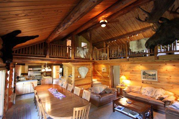 Alaska Heavenly Lodge South Central Alaska My Alaskan