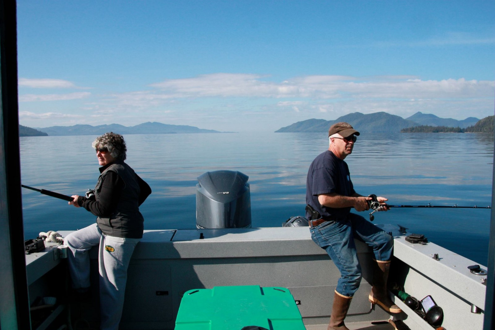 Alaska offshore adventures southeast alaska my alaskan for Alaska fishing trips