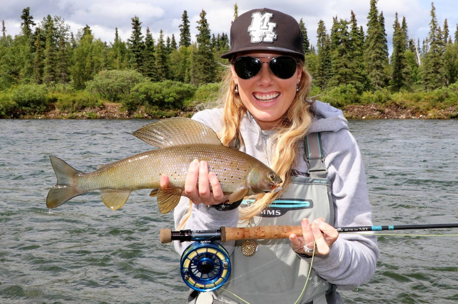 Alaska trophy adventures lodge southwest alaska my for Alaska fishing trip