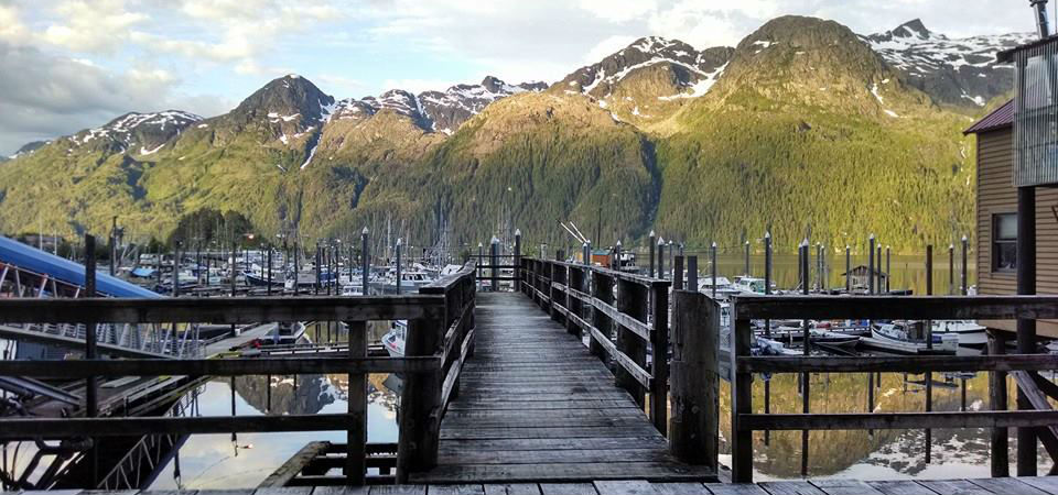 Highliner lodge southeast alaska my alaskan fishing trip for Alaska fishing lodges all inclusive