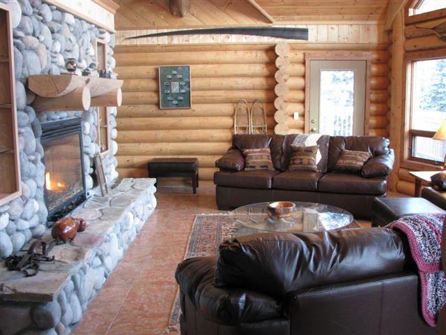 Kenai Adventure Lodge South Central Alaska My Alaskan Fishing Trip