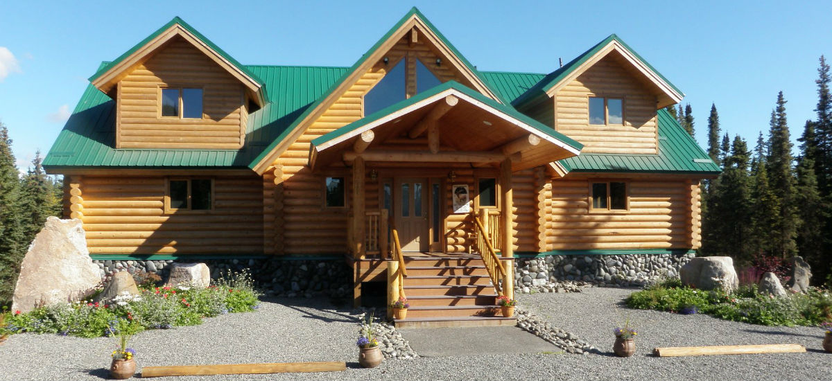 Kenai Adventure Lodge