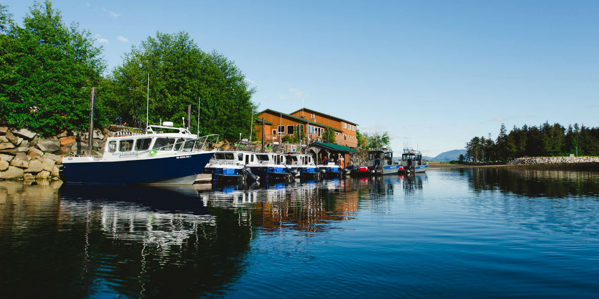 Alaska fishing lodges reviews images fishing and for Alaska fishing lodge