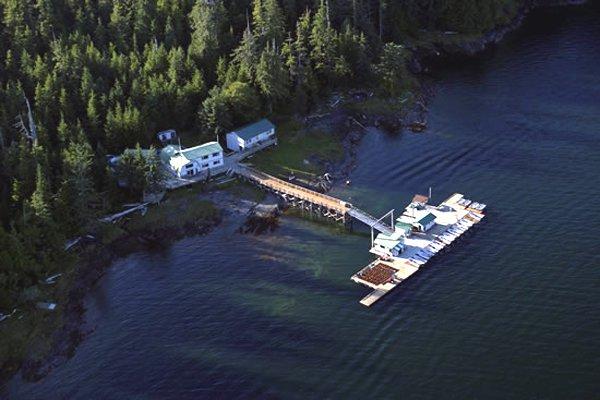 Silverking lodge southeast alaska my alaskan fishing trip for Alaska fishing camps