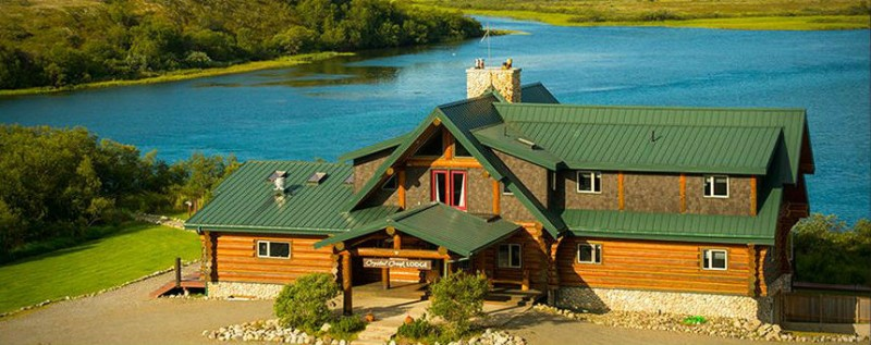 Crystal Creek Lodge