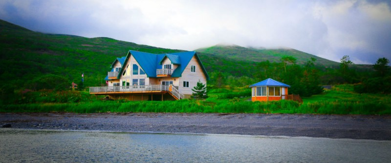 Kodiak Legends Lodge