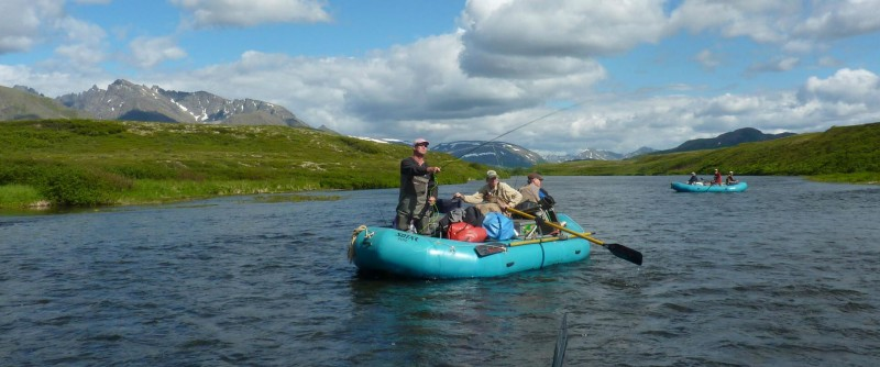 Ouzel Expeditions