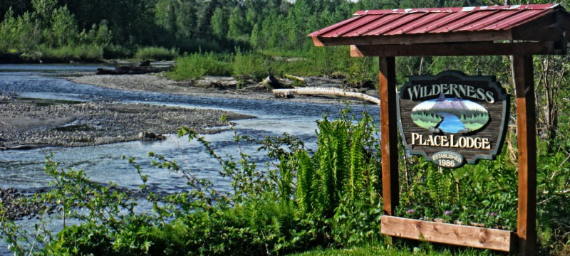Wilderness Place Lodge ~ Inclusive, Quality Alaska Wilderness and Fishing Adventures