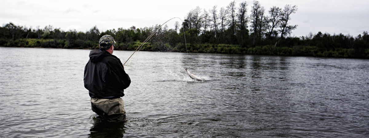 Top 10 alaska fishing trips under 3 000 3 days my for Best alaska fishing packages