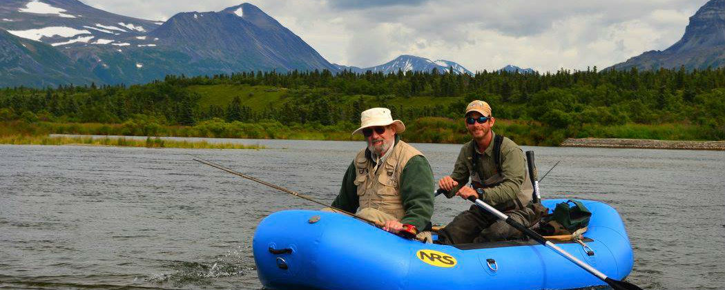 best places in the world for a fly fishing vacation