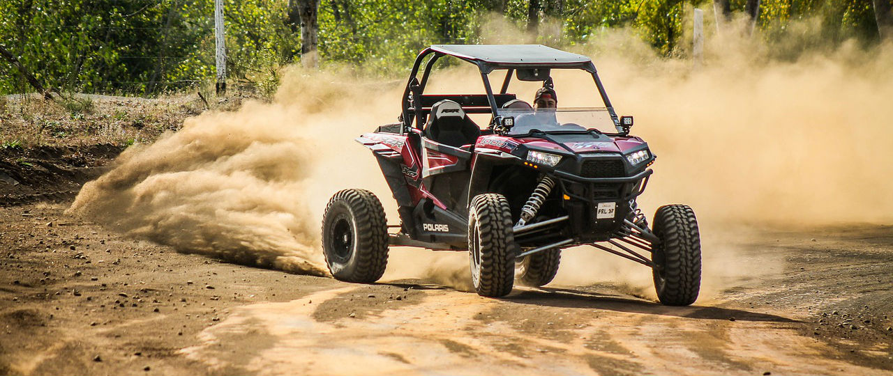 Ask the Pro's: Should I Bring my Polaris?