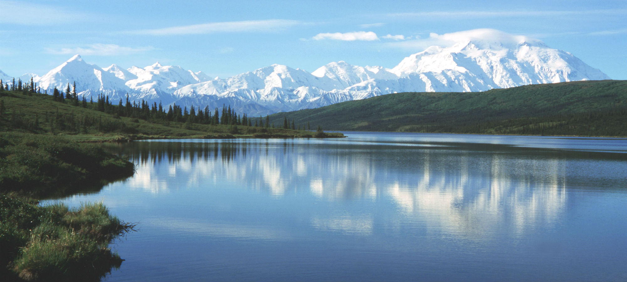 Ask the Pro's: Fishing near Denali National Park