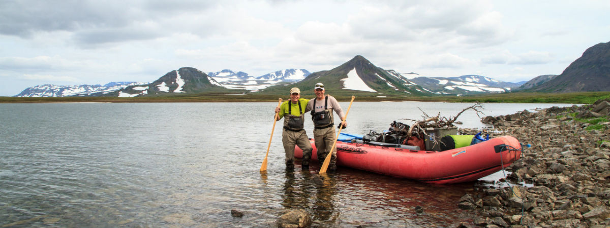 Top 10 alaska fishing trips under 3 000 7 days my for Alaska fishing vacation packages
