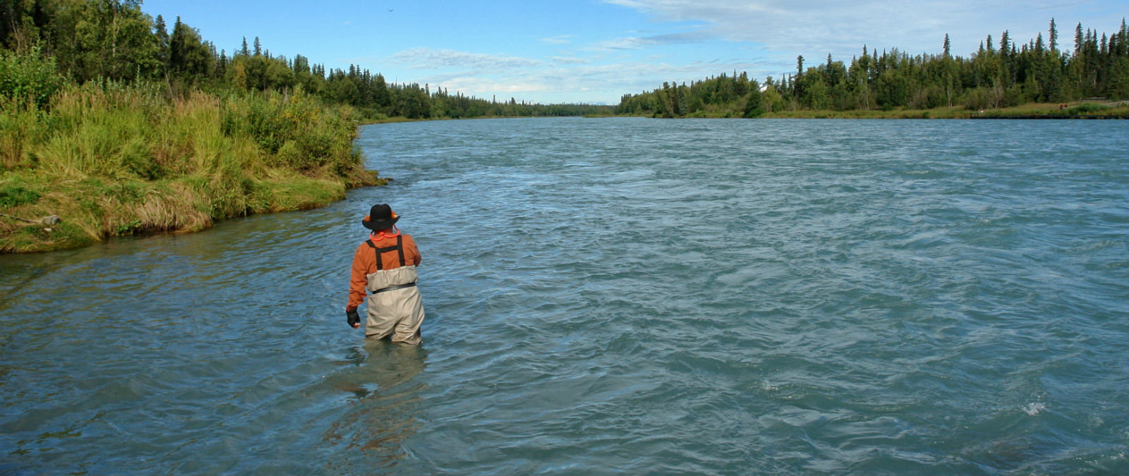 Ask the Pro's: Fishing the Kenai Peninsula in June