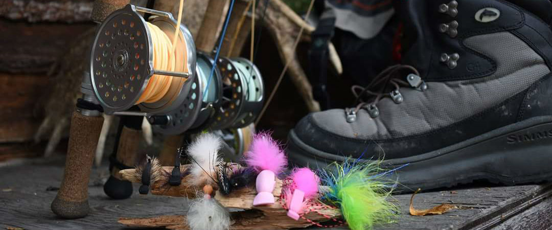 Kenai Peninsula Fly Fishing - Essential Flies