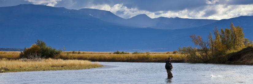 Alaska's Fishing Unlimited Lodge