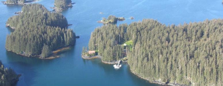 Afognak Wilderness Lodge