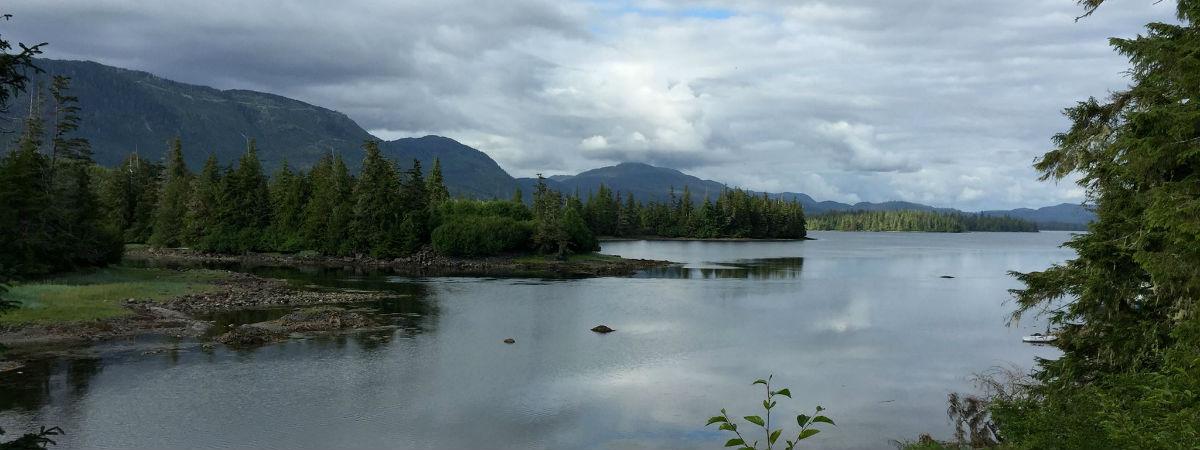 Alaska Offshore Adventures