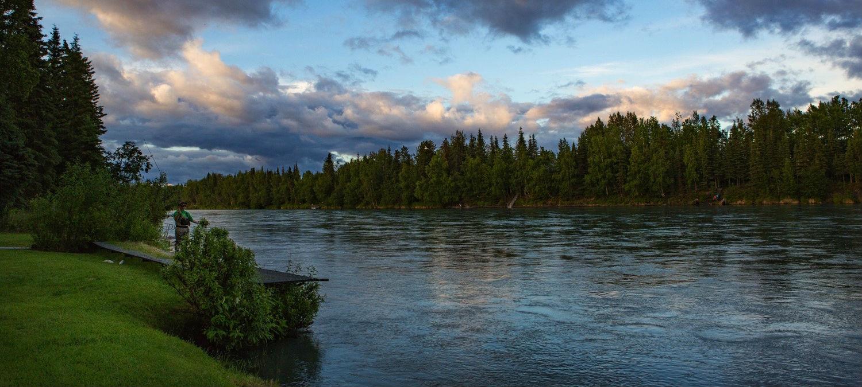 Alaska Fishing Adventures