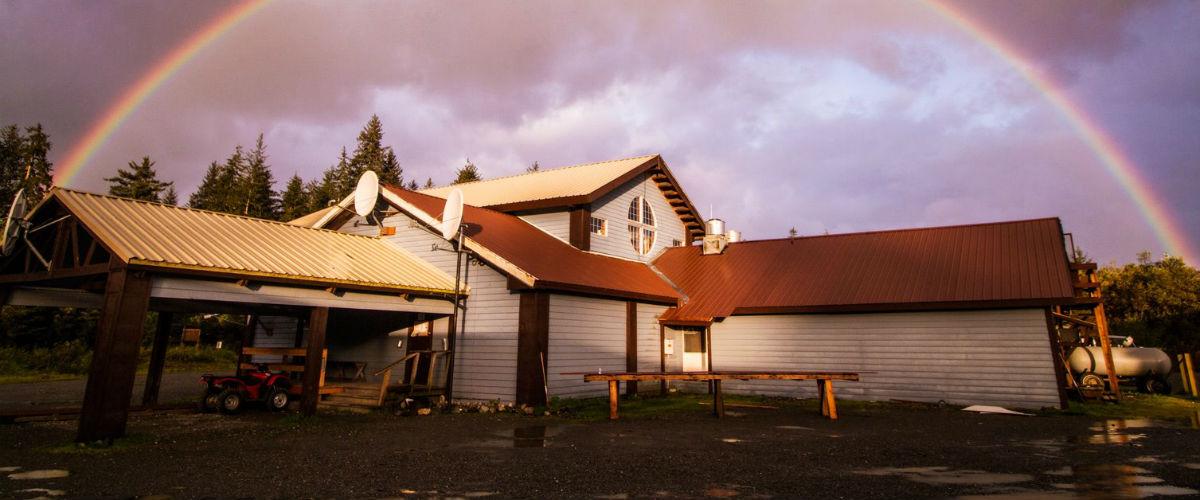 Glacier Bear Lodge