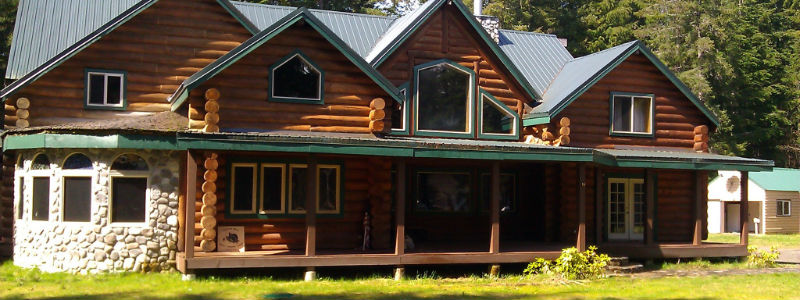 Great Chinook Lodge