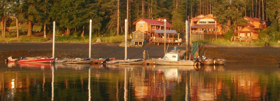 Island Point Lodge