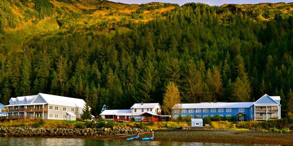 Orca adventure lodge southeast alaska my alaskan for Best fishing lodges in alaska