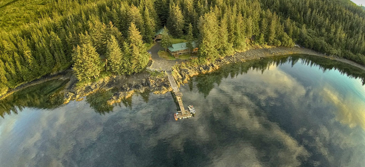 Ravencroft Lodge - Alaska