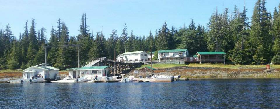 Silverking Lodge