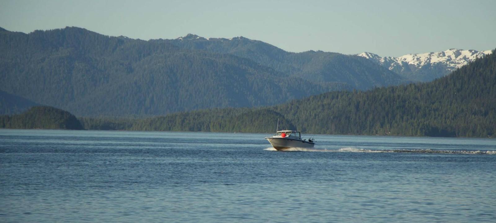 Svenson Sportfishing