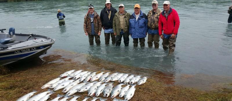 Alaska FishOn! Charters