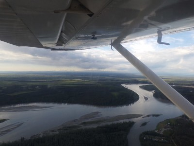 Fly-In Fishing with Rod's Alaskan Guide Service