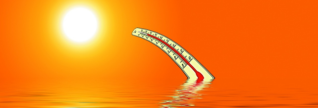 Ask the Pro's: How is the record heat affecting fishing?