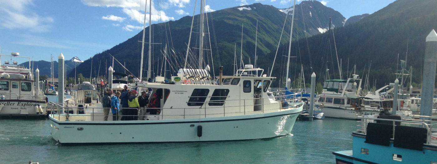 Tips for Choosing an Alaska Fishing Charter